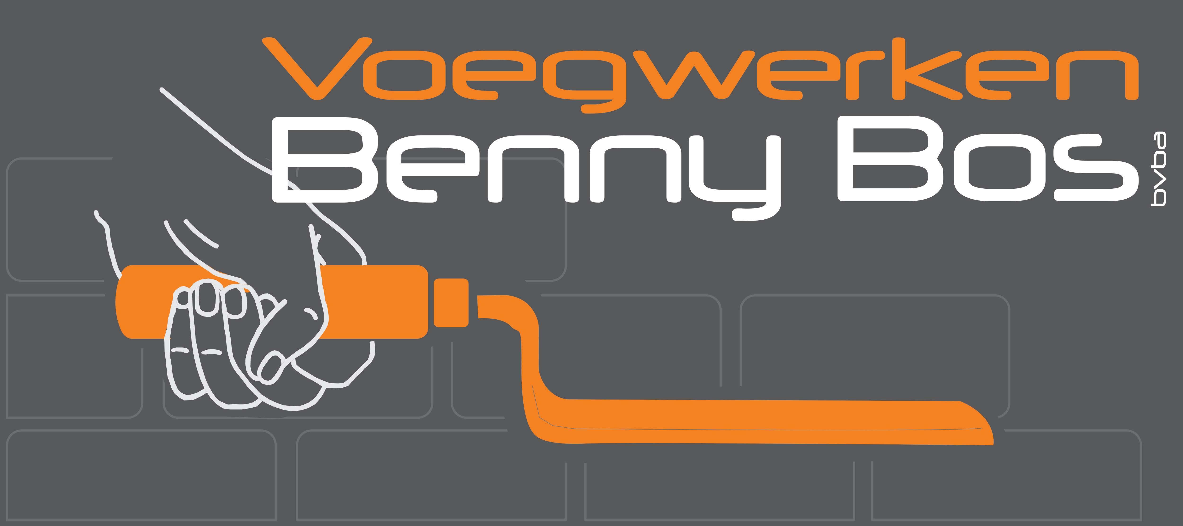 Benny Bos Voegwerken